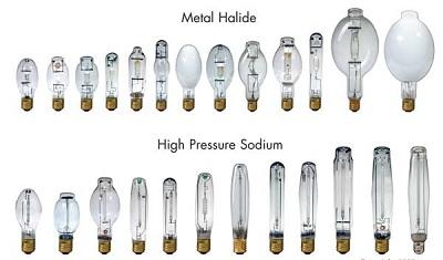hydro lights
